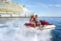 Carribean Cruises / Kreuzfahrten