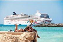 Norwegian Cruise Line / Kreuzfahrten