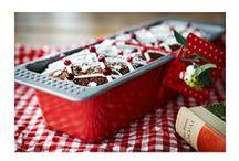 Vianočné pečenie / Pečte, varte, stolujte...