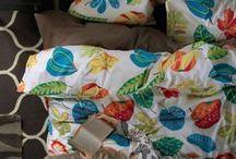 Textílie / Spestrite si bývanie textíliami z IKEA.