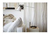 Svietidlá / Svietidlá sú dôležitou súčasťou interiéru.