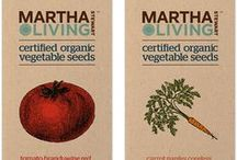 Branding (Garden) / Garden Branding (Focus on Packaging Design) (Seeds, Plants & Herbs, etc.) • Pinterest.com/ScottMonaco • More at: QuietYell.com
