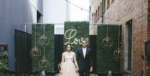 Urban Wedding Inspiration / For any brides that are looking for a unique Earthy Urban Chic styled wedding, here is your inspiration! We have tied in several gorgeous industrial chic weddings from around Brisbane city.  #bride #industrialchic #weddingstyle #weddinginspo #brisbanewedding #weddinginspiration