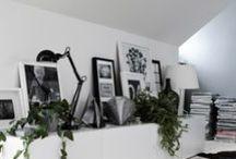 Bytové doplnky a dekorácie / Urobte si krásny domov