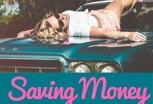 Save Money! / make money, save money