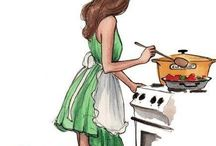 Housewife: How To's