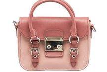 Handbags, Clutches and Weekenders