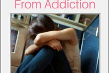 Addiction and Recovery / Addiction to drugs, recovery from alcoholism and drug addiction, mental health, self improvement