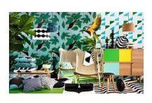 TILLFÄLLE / Výrazné brazílske vzory a pestré farby sa v limitovanej kolekcii TILLFÄLLE snúbia so škandinávskym minimalizmom. Príďte sa do obchodného domu IKEA pozrieť na túto kolekciu s brazílskym temperamentom a poponáhľajte sa, aby vám neušla.