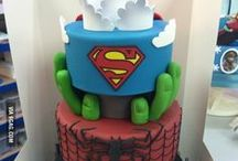 CoOL cAKes / Deliciously awesome eye candy cakes!
