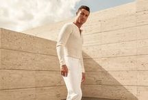 CR7 SS16 / CR7 Cristiano Ronaldo Footwear Spring Summer 2016 Collection
