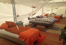 POHODA 2016 / IKEA nechýbala ani na 20-tom ročníku festivalu POHODA. Pre návštevníkov sme pripravili oddychovú zónu s pohodlnými posteľami.  #sIKEAvPosteli #Pohoda2016