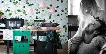 SÄLLSKAP, limitovaná kolekcia / vyzdvihuje škandinávske umenie a remeselnú tradíciu a nápady, ktoré po prvýkrát prišli s konceptom multifunkčného priestoru. Prináša nábytok, textílie a vybavenie do kuchyne, ktoré prináša inšpiráciu z minulosti do prítomnosti tým najlepším spôsobom – pokračovaním vo vývoji.