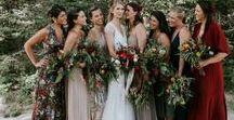 Bridesmaid Inspiration / Bridesmaid inspiration   #bride #bridesmaidsdesses #bridesmaids #fashion #fashionbloggers #weddingdress #weddingstyle #weddinginspo #brisbanewedding #weddinginspiration
