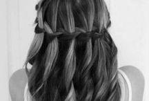 hair haks and hairstiles