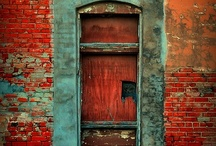 { Enter Here: Doorways }