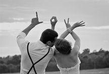 Wedding  / by Nina Kristin Kammen