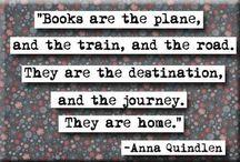 My Bookshelf / Books / by Lena Perez