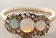 Jewelry / by Mary Maddox