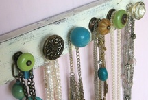 Craft Ideas / by Kelly Jarman
