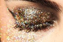 Makeup is Art: inspirational looks