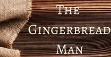 Gingerbread Man Unit Ideas / Activities and ideas to accompany the classic fairy tale, The Gingerbread Man. Bring the story to life through literacy, art, math, science, gross motor, and sensory exploration. Find more gingerbread man activities and ideas at fairydustteaching.com.