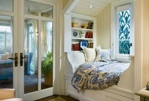 House Inspiration / by Meredith Hauser