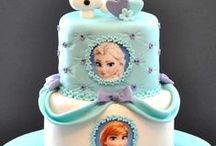 Cake's / by Gloria Meza