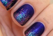 Nails! / by Erin Bertsch