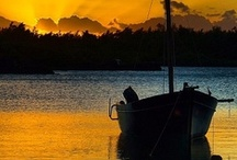 Boats Float / by God's Girl Jul