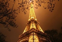 Travel ~ France / by God's Girl Jul