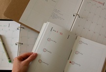 organised: planner / planner ideas