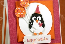 Cards-Designs and Ideas / by Cyndee Stahl