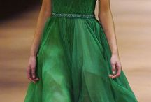 Lovely dresses!
