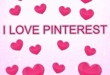 Just keep PINning / All things Pinterest / by Lena Perez