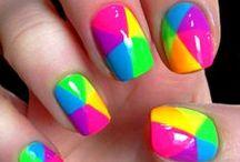 DIY-Nail Art Designs