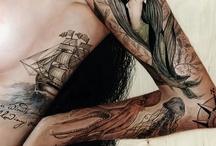 Tattoo Inspiration / by Bekkah Storer