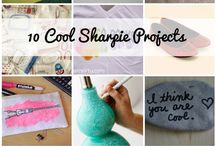 Arts & Crafts / DIY, things I would like to make / by Lena Perez