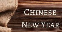 Chinese New Year / Find inspiration in these Chinese New Year activities and ideas.