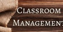 Classroom Management / Tips and tricks on bringing magic to your classroom management. Whether you are simply preparing for the beginning of the year or looking for ideas on how to turn around your most challenging students, this board is here to help.