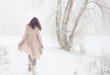 Winter / by Elaina Morrigan