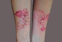Tattoo Art / by Erin Bertsch