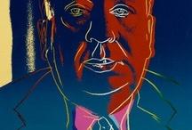 { Artist Study: Andy Warhol }