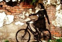 { Street Art }