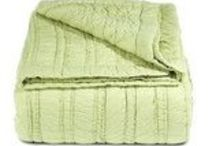 Green With Envy Bedding at Swanky Outlet / Gorgeous Designer Bedding Sets that are Green From Swanky Outlet Website Store Online / by Swanky Outlet Bedding