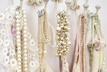 Romance and pearls