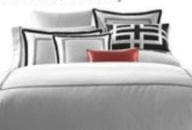 Hotel Collection Bedding | Duvet Covers & Sheets | Swanky Outlet / Hotel Collection bedding is one of the most contemporary and most popular modern bedroom styles. Exclusive to the largest department stores in the United States, Swanky Outlet is proud to carry this fabulous line of high end designer bedding. / by Swanky Outlet Bedding