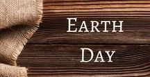 Earth day / Activities and ideas to accompany your Earth Day investigation and celebration!