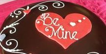 Buy Valentine Cakes Online / Browse more than 1000 Valentine's Day cakes for the sweetest one.