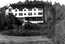 Historic Benbow Inn / by Benbow Inn